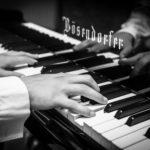 clavier mains etienne venier